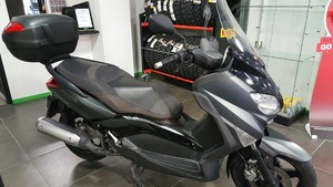 Occasion Yamaha 125 Xmax Business Edition 2012